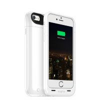 Mophie Juice Pack Plus 3300 mAh for iPhone 6 Silver