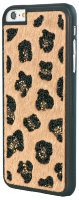 BMT Case for iPhone 6, Glam! - Leopard Beige