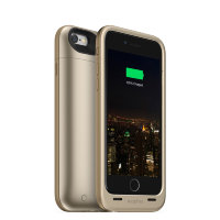 Mophie Juice Pack Plus 3300 mAh for iPhone 6 Gold