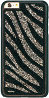 BMT Case for iPhone 6, Glam! - Zebra Black Dimond