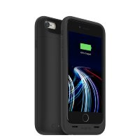Mophie Juice Pack Ultra 3950 mAh for iPhone 6 Black