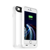 Mophie Juice Pack Ultra 3950 mAh for iPhone 6 Silver