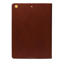 Zenus Avoc Toscana Diary for iPad Air, Brown