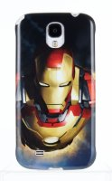 AnyMode чехол для Samsung S4, Iron Man 3