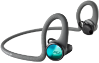 Наушники Plantronics BackBeat FIT 2100 Grey (212201-99)
