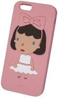 Hello geeks iPhone 6 Case (Lucy)