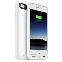 Mophie Juice Pack 2600 mAh for iPhone 6 Plus Silver