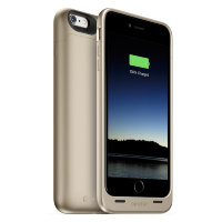 Mophie Juice Pack 2600 mAh for iPhone 6 Plus Gold