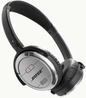 Наушники Bose QuietComfort 3 QC3 Black (Уценка)