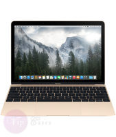 Ноутбук Apple MacBook 12 Gold MK4M2