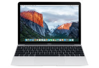 "Ноутбук Apple MacBook 12"" Retina (MLHC2RU/A) (Intel Core M5 1200 Mhz/12""/2304x1440/8192Mb/512Gb SSD/DVD нет/Intel® HD Graphics 515/WIFI/Mac OS X El Capitan)"