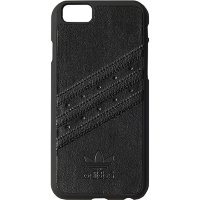 Чехол Adidas Molded Case для iPhone 6 Plus/6s Plus Черный