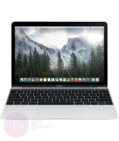 Ноутбук Apple MacBook 12 Silver Z0QS