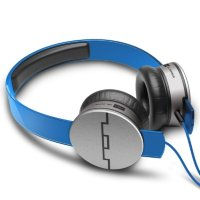 Sol Republic TRACKS HD BLUE(IPHONE/IPAD/IPOD)