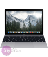 Ноутбук Apple MacBook 12 Space Gray MJY42