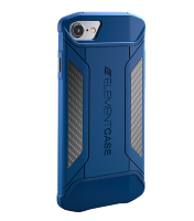 Чехол Element Case CFX для iPhone 7 Blue (EMT-322-131DZ-25)