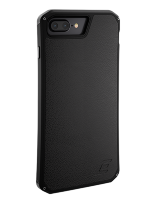 Чехол Element Case Solace LX для iPhone 7 Plus Black (EMT-322-136EZ-01)