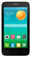 Alcatel 5038D (POP D5) Black/FashionBlue