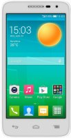 Alcatel 5038D (POP D5) White/Full White