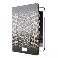 Чехол Puro Just Cavalli Booklet Slim для iPad Air 2