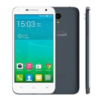 Alcatel 6016D (Idol 2 Mini) Black/Slate
