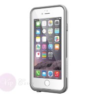 Lifeproof FRE Case for iPhone 6 WHITE
