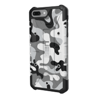Чехол Urban Armor Gear (UAG) Pathfinder SE Camo series для iPhone 8 Plus/7 Plus Arctic (IPH8/7PLS-A-WC)