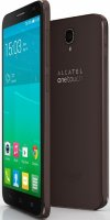 Alcatel 6037Y (Idol 2) Black/Chocolate