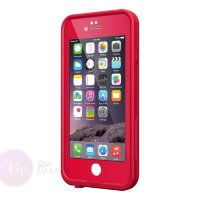 Lifeproof FRE Case for iPhone 6 RED