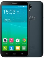 Alcatel 6037Y (Idol 2) Black/Slate