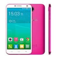 Alcatel 6037Y (Idol 2) Hot Pink