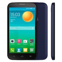 Alcatel 7045Y (POP S7) Black/FashionBlue