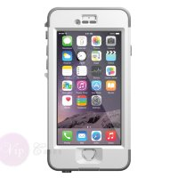 Lifeproof NUUD Case for iPhone 6 WHITE