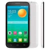 Alcatel 7045Y (POP S7) Black/Pure White