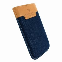 Piel Frama for Apple iPhone 6/6s Pull Jeans