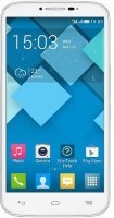 Alcatel 7045Y (POP S7) White/Pure White