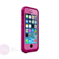 Lifeproof FRE Case for iPhone 5s - MAGENTA
