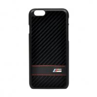 BMW для iPhone 6 M-Collection Hard Carbon Black