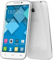 Alcatel 7047D (C9) Full White