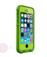 Lifeproof FRE Case for iPhone 5s - LIME