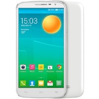 Alcatel 7050Y (POP S9) White/Pure White