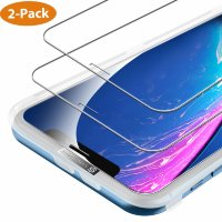 Защитное стекло SyncWire SyncProof Series Tempered Glass для iPhone XR SW-SP186