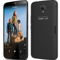 Alcatel 8030Y (HERO 2) Dark Grey