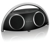 Harman Kardon Go+Play Wireless Black